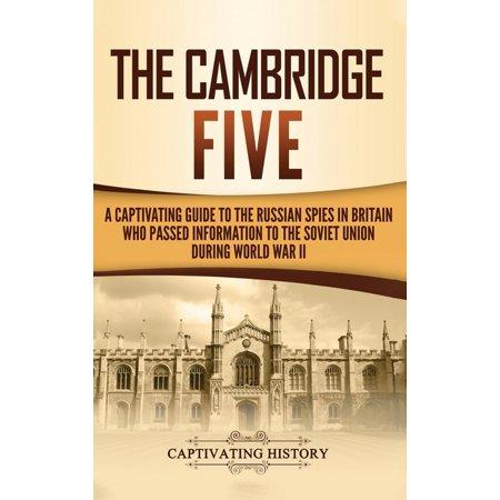 The Cambridge Five (Hardcover)